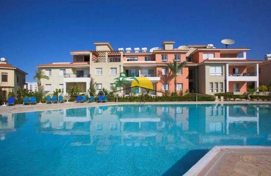 For Sale 83m² Maisonette in Paphos