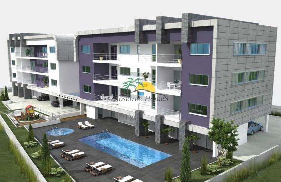 For Sale 100m² Flat in Nicosia