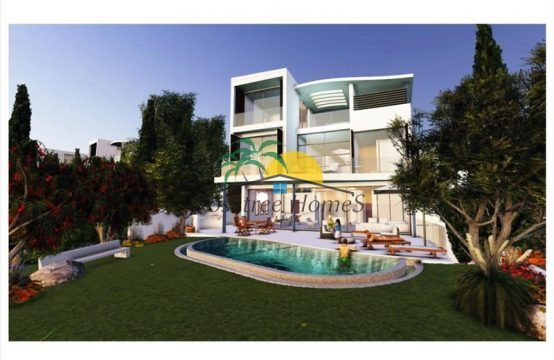 For Sale 286m² Villa in Paphos