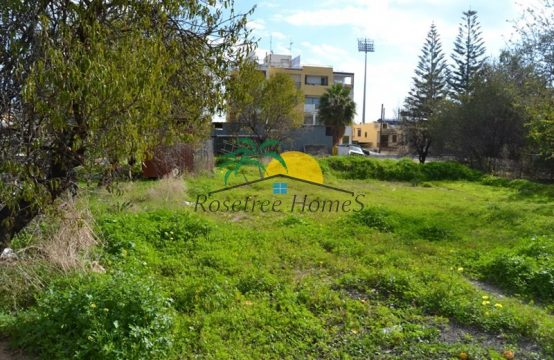 For Sale 514m² Land in Paphos