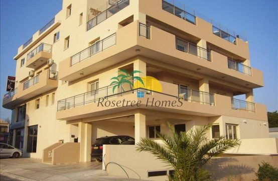For Sale 350m² Flat in Paphos