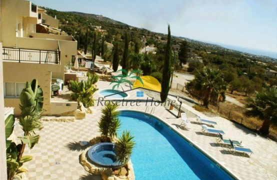 For Sale 75m² Flat in Paphos