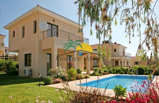 For Sale 128m² Villa in Limassol