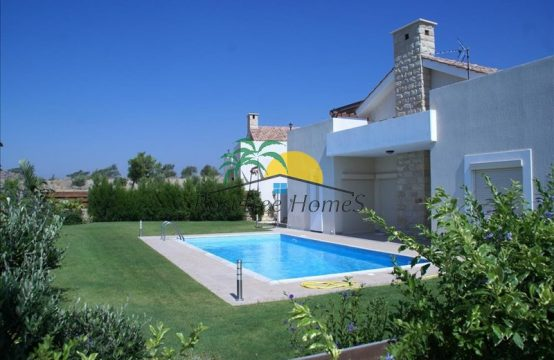For Sale 122m² Villa in Limassol