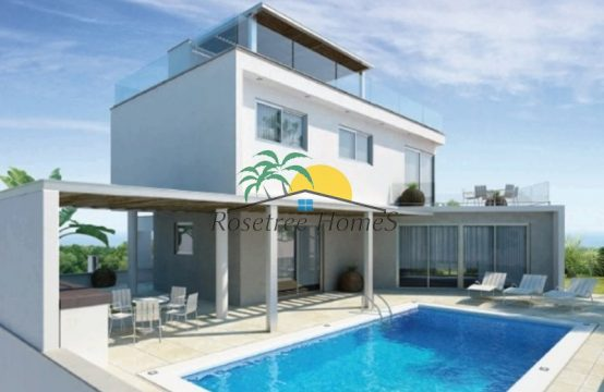 For Sale 211m² Villa in Agia Napa