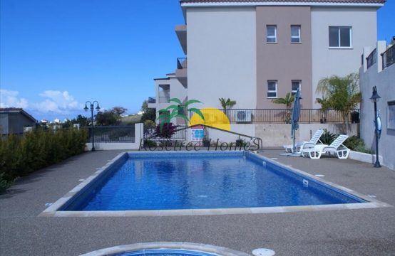For Sale 132m² Flat in Paphos