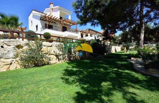 For Sale 156m² Villa in Limassol