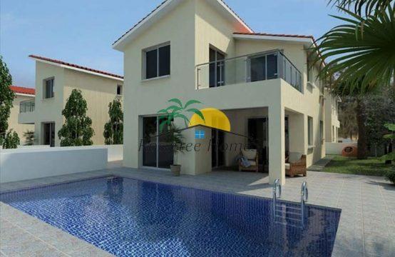 For Sale 176m² Villa in Paphos