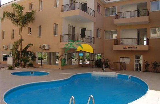For Sale 92m² Flat in Paphos