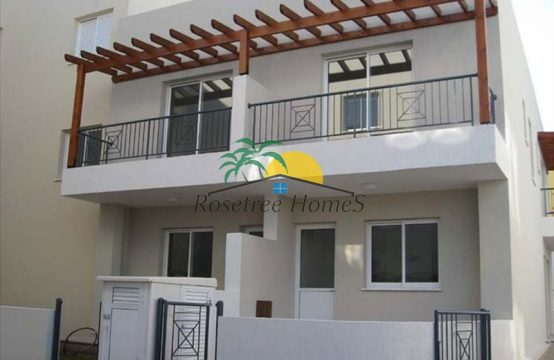 For Sale 116m² Maisonette in Paphos