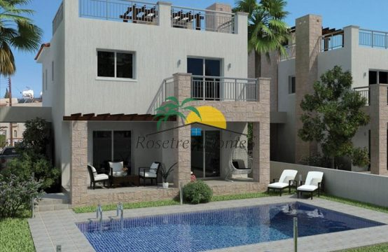 For Sale 187m² Villa in Paphos