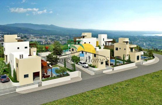 For Sale 174m² Villa in Paphos