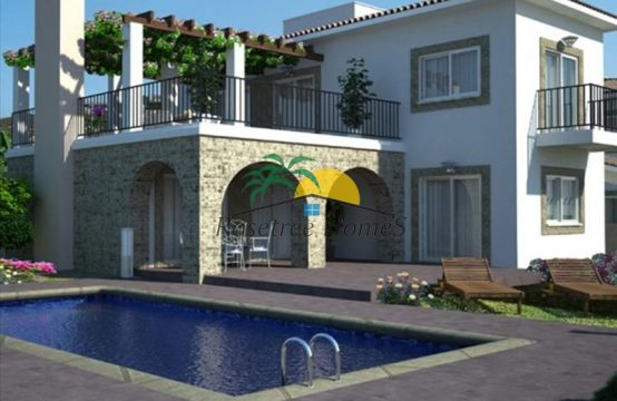 For Sale 168m² Villa in Paphos