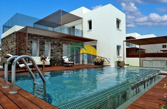 For Sale 137m² Villa in Limassol