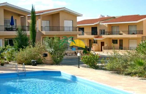 For Sale 104m² Flat in Paphos