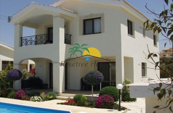 For Sale 135m² Villa in Paphos