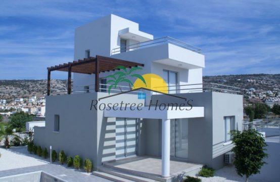 For Sale 143m² Villa in Paphos