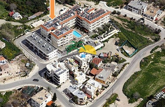 For Sale 59m² Flat in Paphos