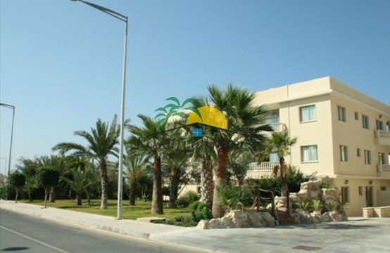 For Sale 86m² Flat in Paphos