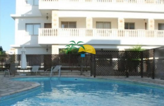 For Sale 62m² Flat in Paphos