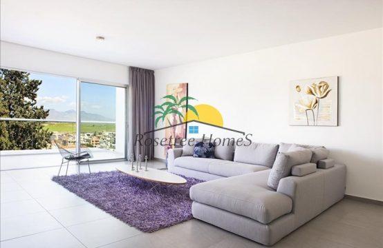 For Sale 82m² Flat in Nicosia
