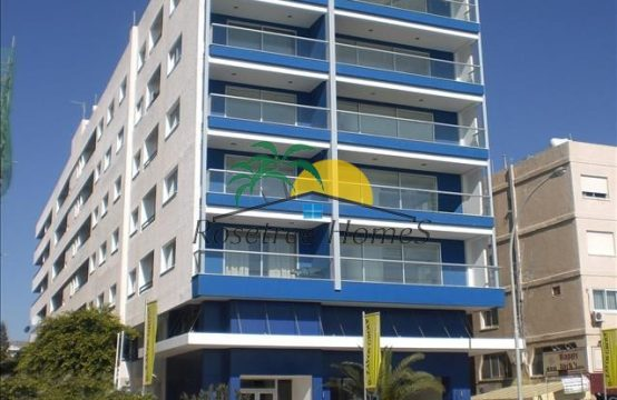 For Sale 239m² Flat in Limassol