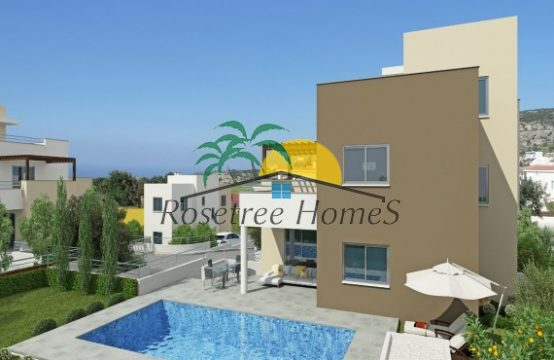 For Sale 174m² Villa in Paphos