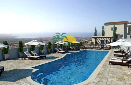 For Sale 225m² Villa in Paphos