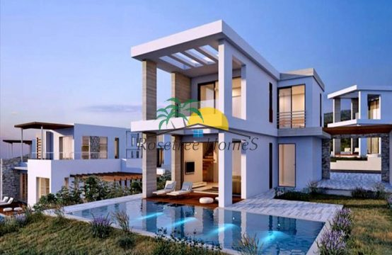 For Sale 115m² Villa in Paphos