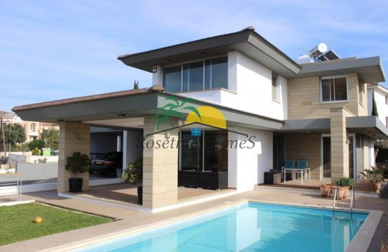 For Sale 380m² Villa in Paphos