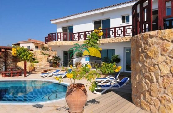 For Sale 500m² Villa in Paphos