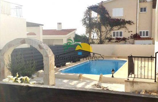 For Sale 171m² Villa in Paphos
