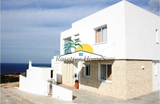 For Sale 163m² Villa in Paphos