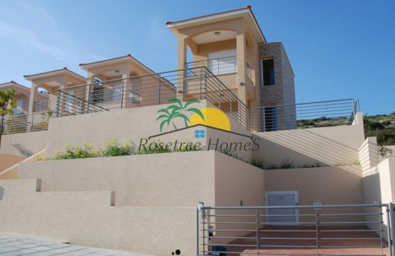 For Sale 170m² Detached house in Limassol