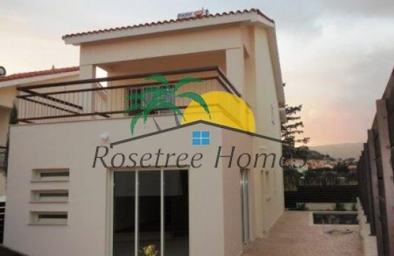 For Sale 200m² Maisonette in Limassol