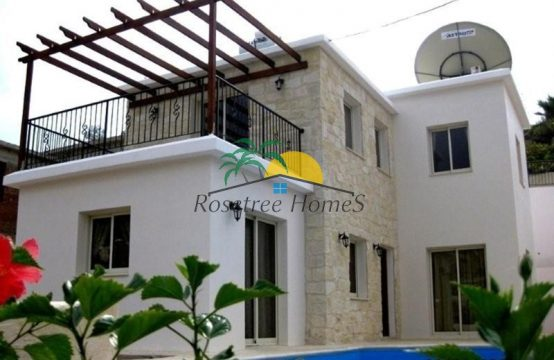 For Sale 135m² Detached house in Limassol