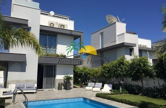 For Sale 246m² Detached house in Limassol