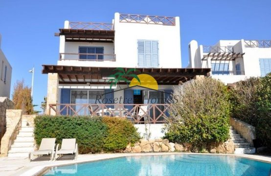 For Sale 287m² Villa in Paphos