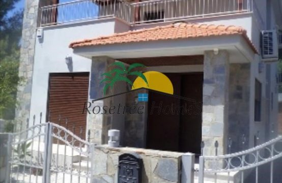For Sale 150m² Detached house in Limassol