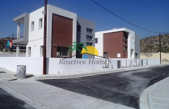 For Sale 183m² Detached house in Limassol