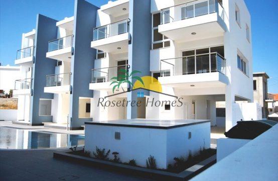 For Sale 130m² Maisonette in Larnaka