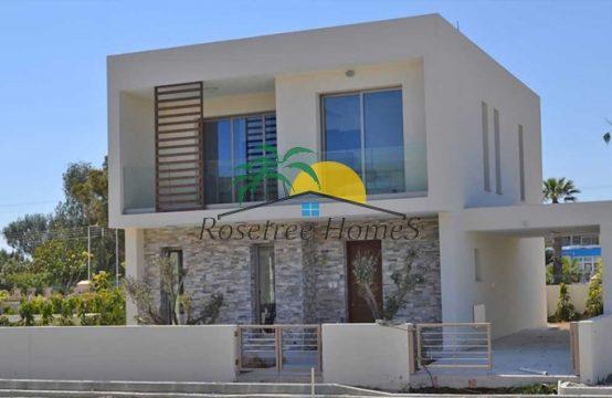 For Sale 188m² Villa in Larnaka