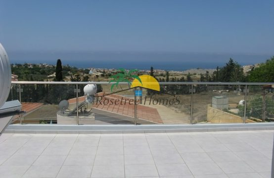 For Sale 324m² Detached house in Paphos
