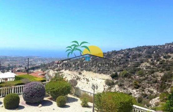 For Sale 250m² Detached house in Paphos