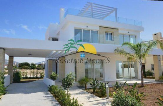 For Sale 210m² Villa in Paphos