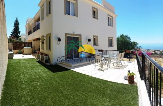 For Sale 94m² Flat in Paphos