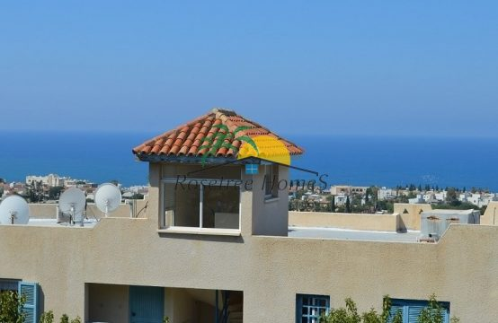 For Sale 79m² Flat in Paphos