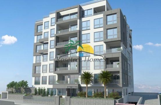 For Sale 116m² Flat in Nicosia