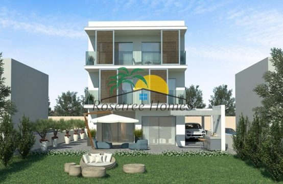 For Sale 200m² Villa in Limassol