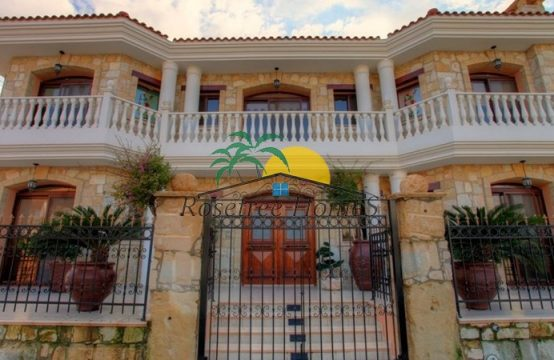 For Sale 500m² Villa in Limassol